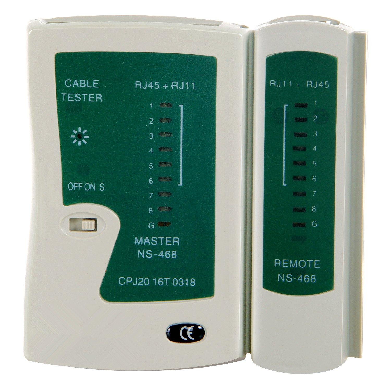 rj11 rack wiring wiring libraryamazon com antaprcis tm rj45 rj11 rj12 cat5 cat 6 utp network lan cable