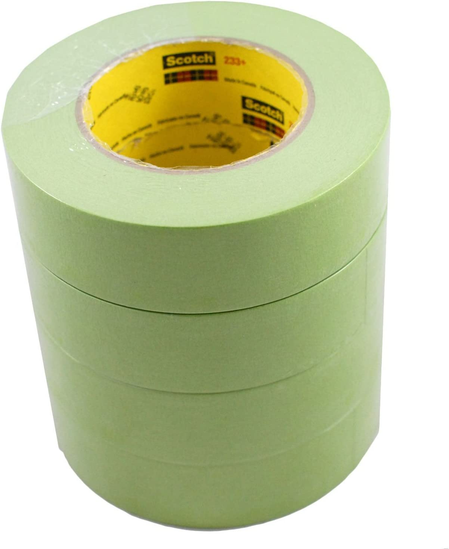 3m 1/4 inch masking tape