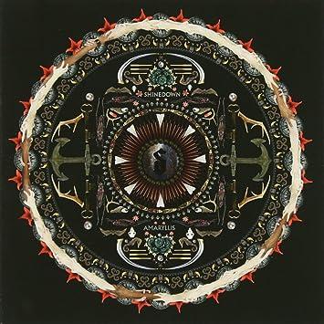 Shinedown amaryllis lyrics   musixmatch.