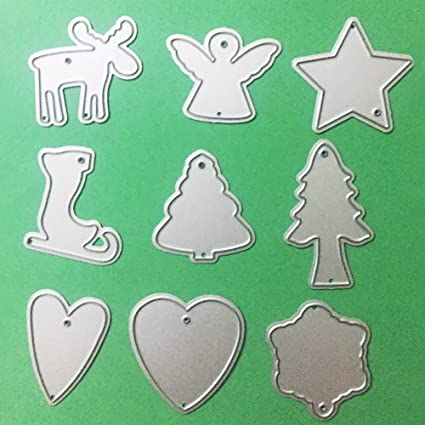 New Pack of 8 Wooden Cactus craft shapes decoration card topper embellishments