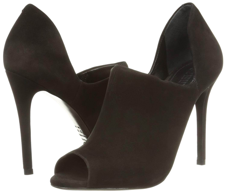 Schutz Damen 13870040N Festliche Schuhe, Schwarz-Schwarz, 36 EU