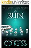 Ruin: A Mafia Romance (The Corruption Book 2)