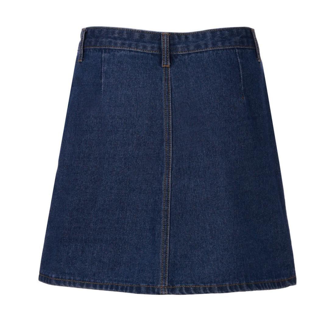 ShiTou Skirts, Summer Women High Waist Short Sexy Pockets ...