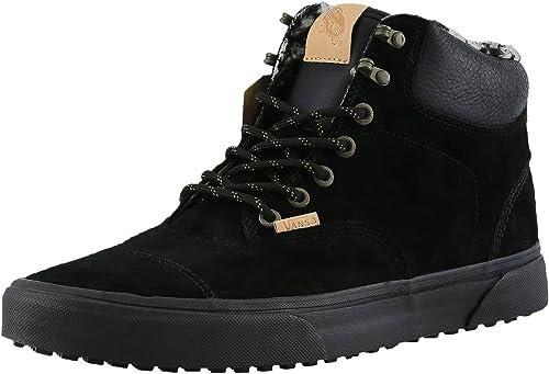 Vans Era Hiker MTE Ca Pig Suede/Fleece Black - Zapatillas para Hombre: Vans: Amazon.es: Relojes
