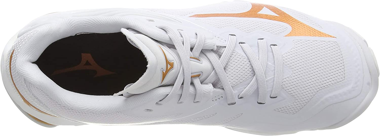 Zapatos de Voleibol para Mujer Mizuno Wave Lightning Z6