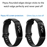PEYOU[9 Pack] Screen Protector Compatible for