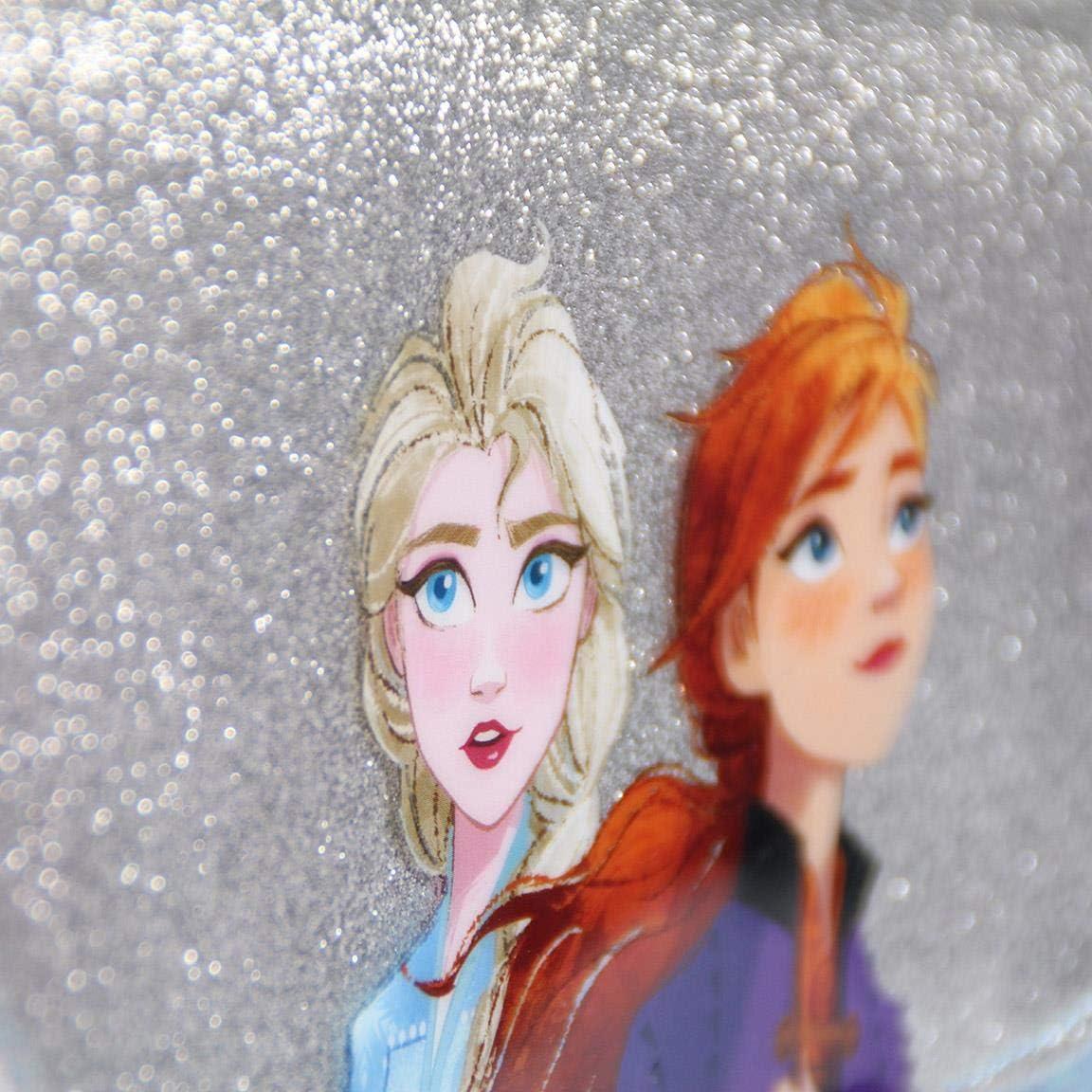 Azul Cerd/á Bolso Bandolera Polipiel de Frozen 2 para Ni/ñas Peque/ño
