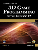 Introduction To 3D Game Programming With Direct X 12 (English Edition)