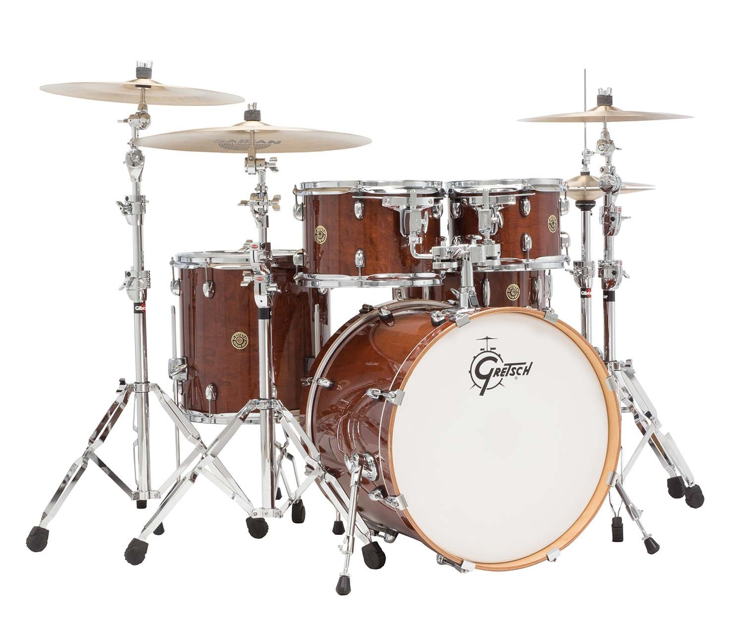Gretsch Drums Catalina Maple CM1-E605-WG