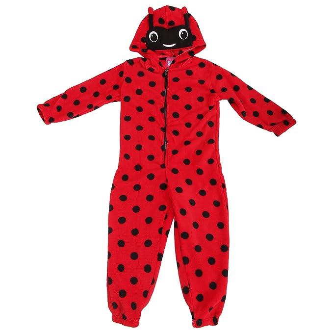 promoción seleccione para oficial mas bajo precio Selena - Pijama entero / mono pijama de polar suave con ...