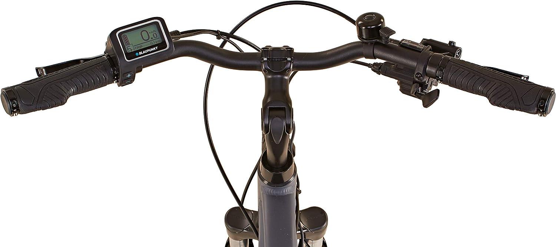 "PROPHETE 51520-0611 ENTDECKER 20.EST.10 Trekking Herren E-Bike 28/"" BLAUPUNKT HR"