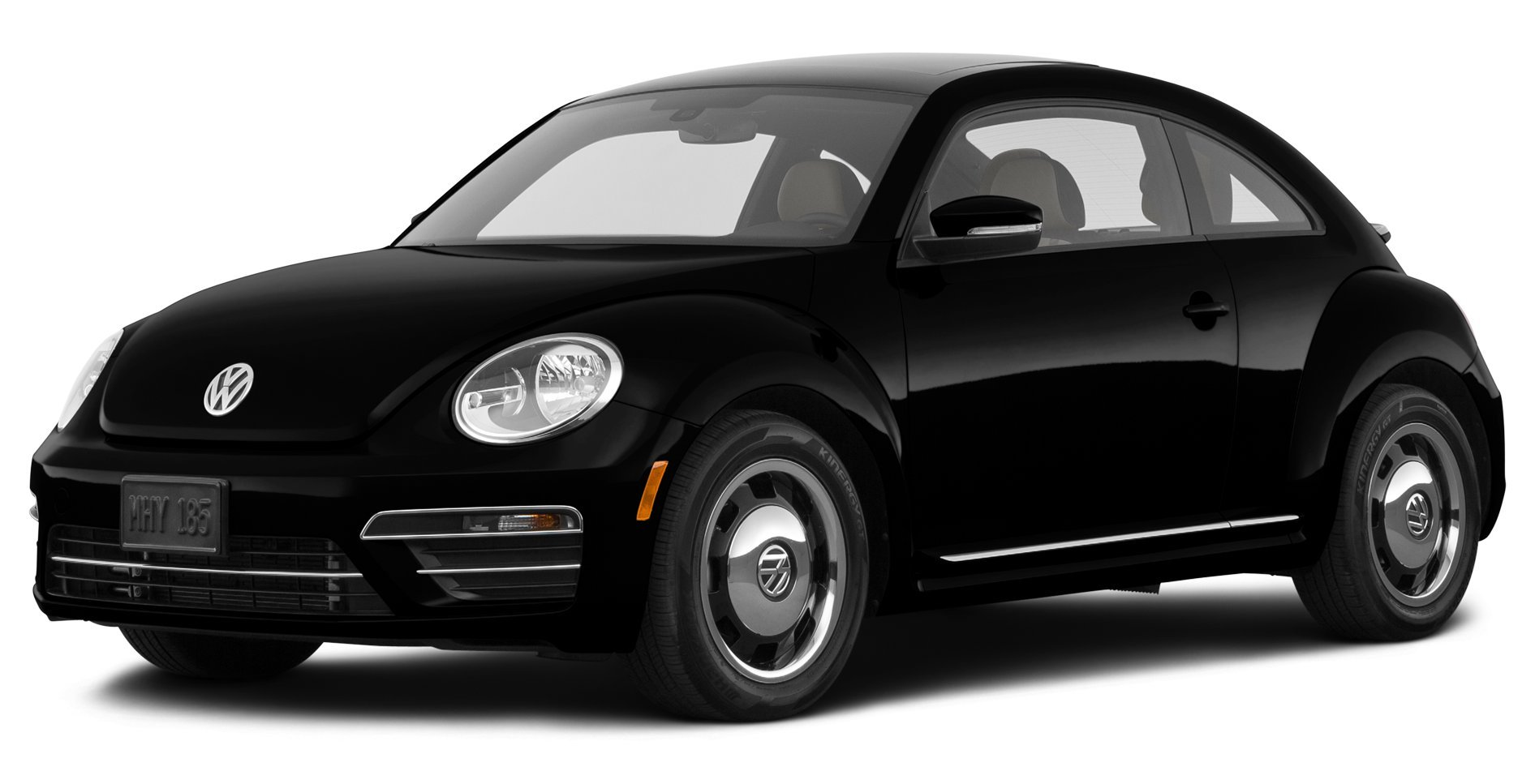 2018 Volkswagen Beetle Reviews Images And Specs Vehicles 1936 Engine Diagram Coast Automatic Transmission