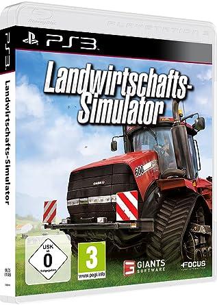 Landwirtschafts - Simulator 2013 - [Mac]: Amazon de: Games