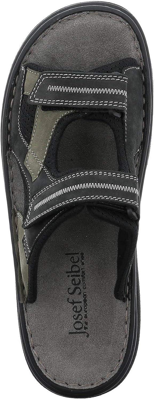 Sandales doutdoor Josef Seibel Homme Sandales Max 65 Sandales de Trekking