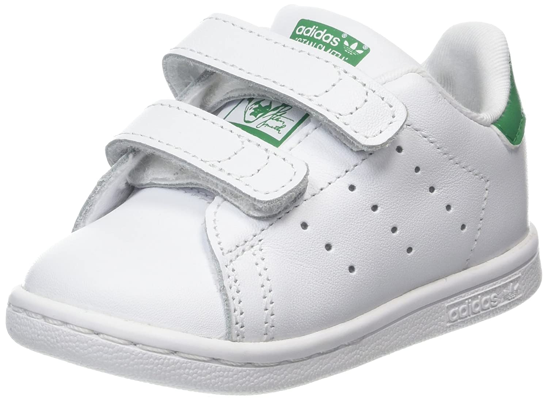 Adidas Stan Smith, Baskets Mixte Enfant BZ0520