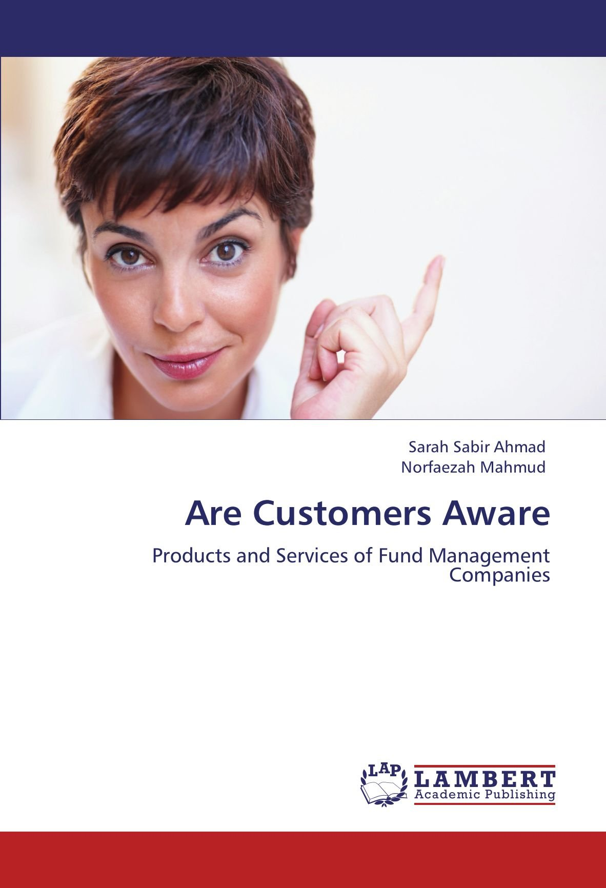 Are Customers Aware: Products and Services of Fund Management Companies pdf