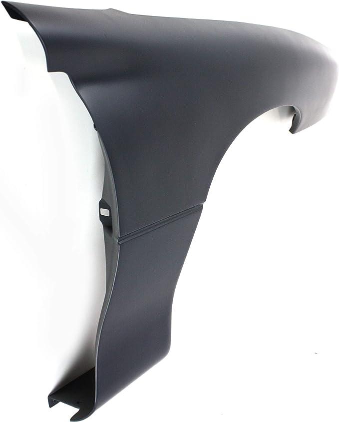 Crash Parts Plus Front Passenger Side Primed Fender Replacement for 1998-2002 Chevrolet Camaro