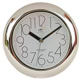Amazon Com Rv Clock Wall Clock Lock In Rv Wall Clock