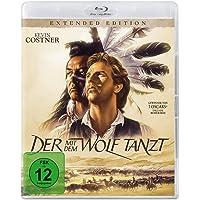 Der mit dem Wolf tanzt - Extended Version