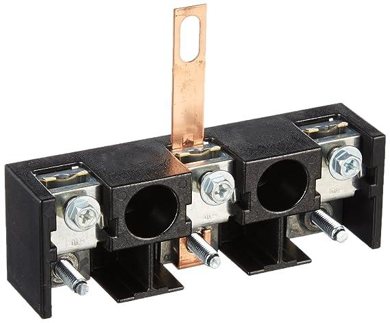 Frigidaire 5303935238 bloque de terminales gama/estufa/horno: Amazon.es: Bricolaje y herramientas