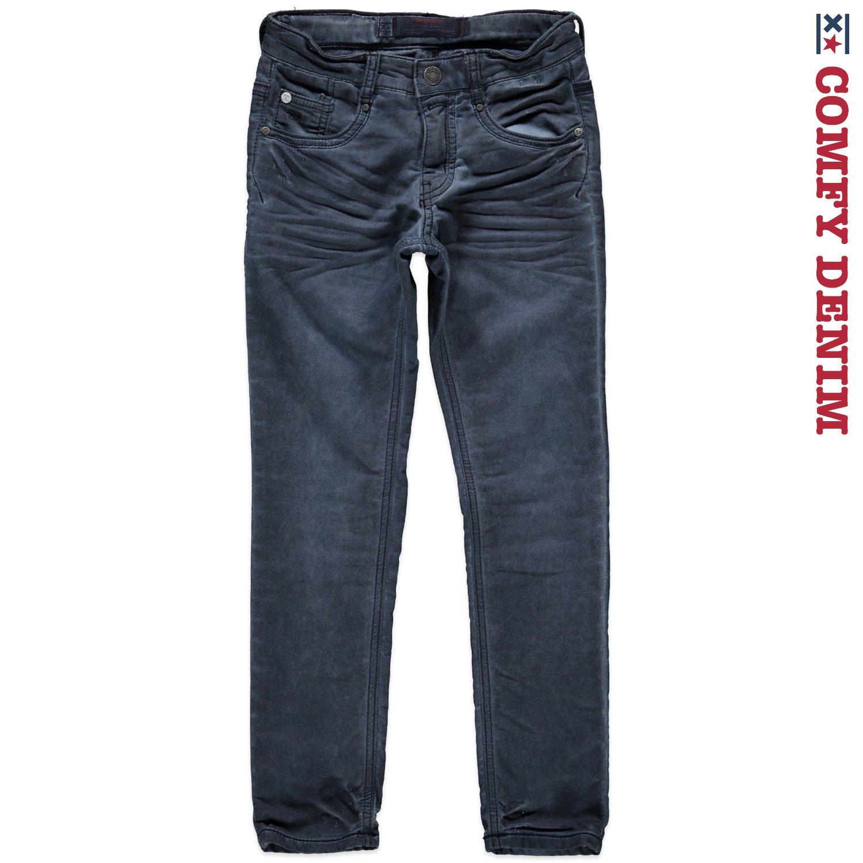 Blue Rebel Groove Joggdenim Slim Fit Sunset Jungen Jeans