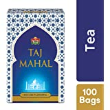 Taj Mahal Tea Bags, 100 Pieces