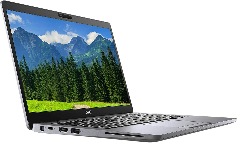Dell Latitude 5310 Laptop, 13.3