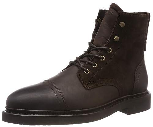 niedrigerer Preis mit Neueste Mode großer Rabatt Marc O'Polo Herren Biker Boots: Marc O'Polo: Amazon.de ...