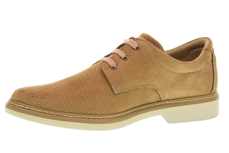Classic Men's Shoes 1202755 Beige