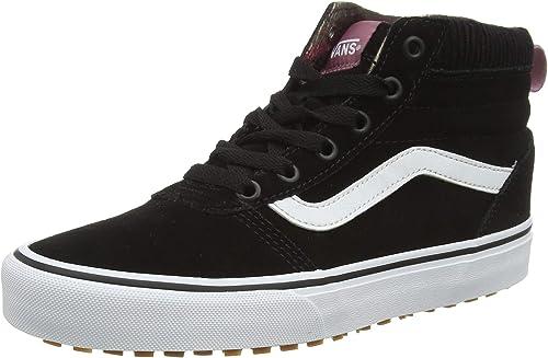 Vans Damen Ward Hi MTE Hohe Sneaker