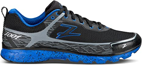 Zapatillas Solana ACR Hombre Black/Zoot Blue: Amazon.es: Zapatos y ...