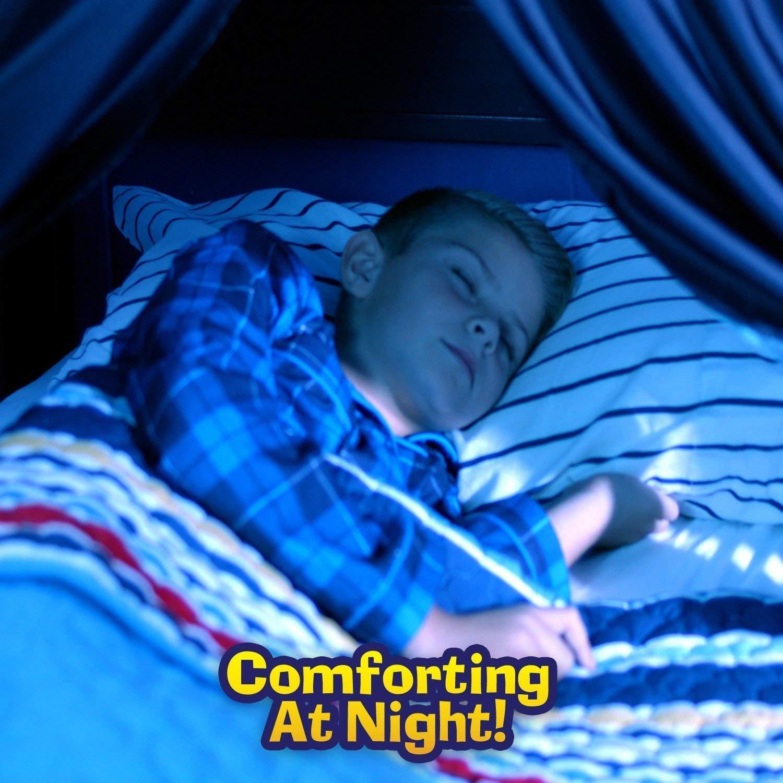 Plage Dream Tents, Popular Dream Tents Magical Winter Wonderland Folding Children Tent Sky Tent Fantasy Tent Indoor Bed Nets Kids (A)