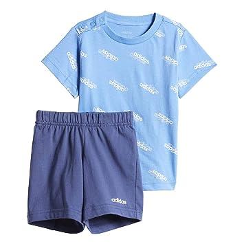 adidas Favorites Set Jr Chandal, Bebé-Niños: Amazon.es: Deportes ...