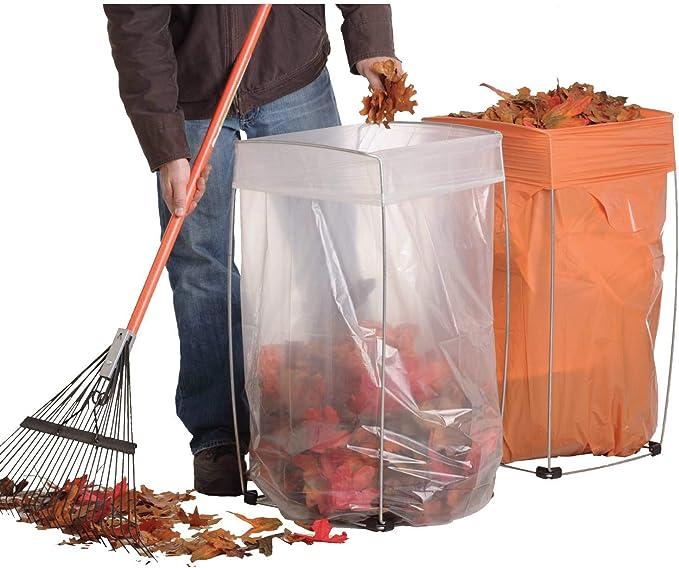 Amazon.com: Soportepara bolsa de basura multiuso. Para ...