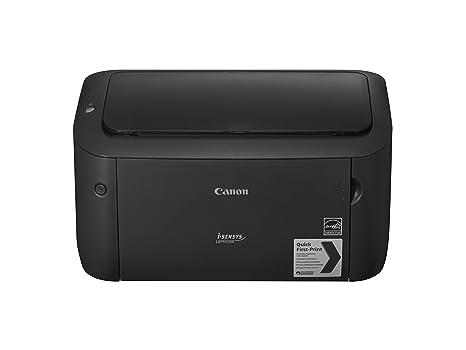 Canon i-SENSYS LBP6030B 2400 x 600DPI A4 Negro - Impresora láser ...
