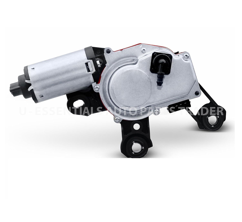 trasero eléctrico Motor para limpiaparabrisas 8e9955711 8e9955711 a ...
