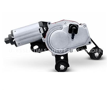 trasero eléctrico Motor para limpiaparabrisas 8e9955711 8e9955711 a 8e9955711b 8e9955711 C 8e9955711e para Audi A3,