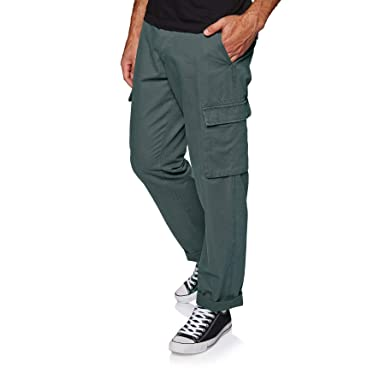 cute various styles dirt cheap Amazon.com: RVCA Expedition Cargo Pan Cargo Pants: Clothing