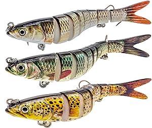 YL 0UTDOOR Fishing Lures