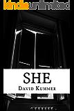 She: A Horror Novel