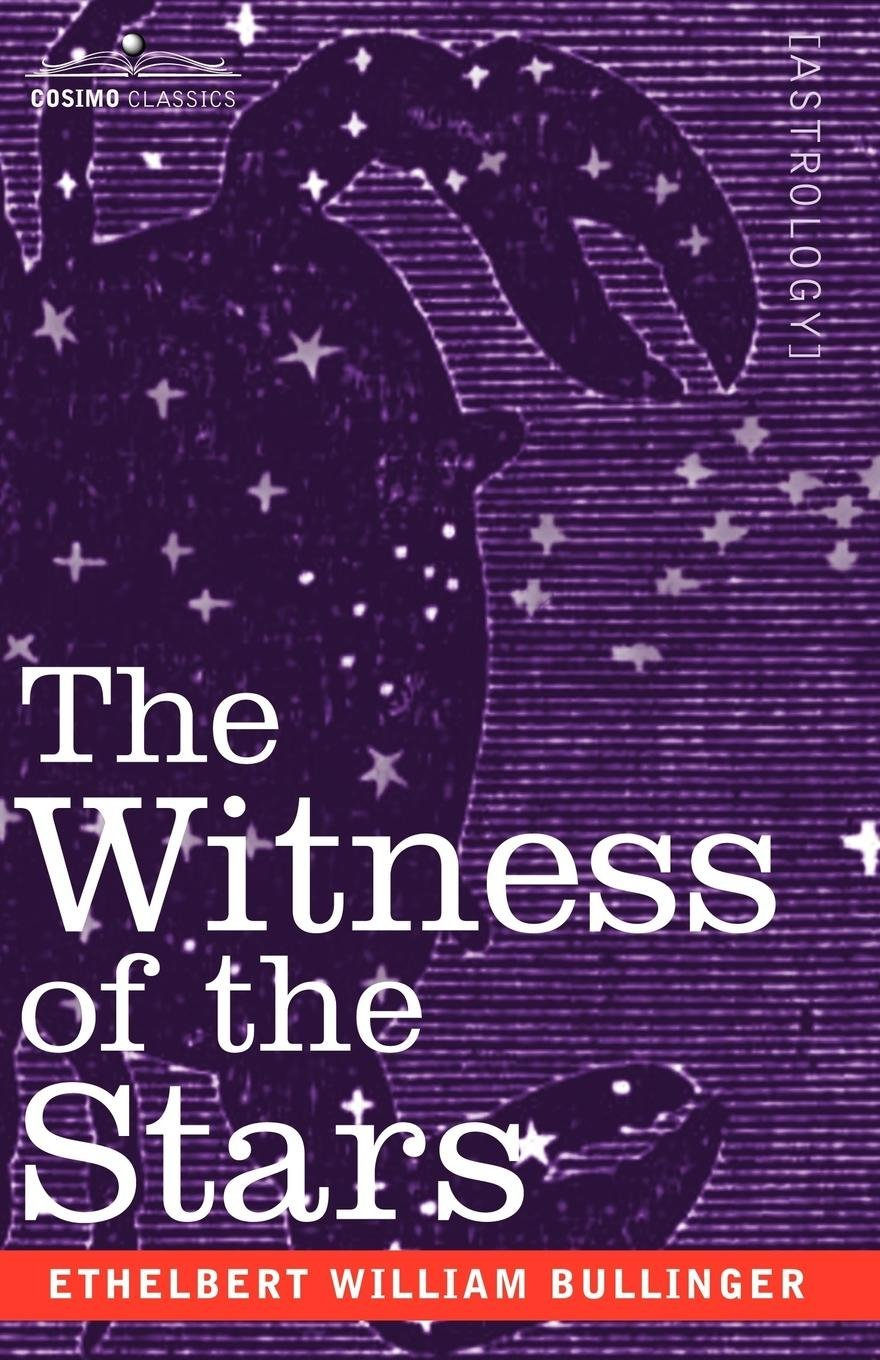 Read Online The Witness of the Stars pdf epub