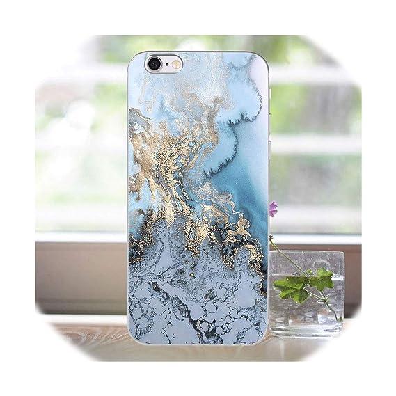 Funda IPhone 6 Case 5 5s Se 6S 7 8 Plus