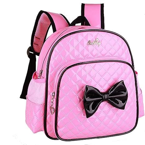 mochilas escolares juveniles niña Switchali baratas bolsas escolares moda bowknot Mochila escolares niño mochilas mujer casual