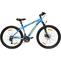Hercules Roadeo A275 Cycle, Adult Large (Blue)
