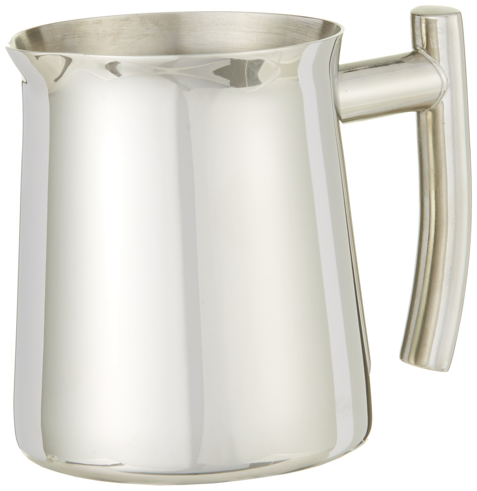 Frieling USA 18/10 Stainless Steel Creamer/Frothing Pitcher