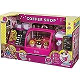 Grandi Giochi GG00422 - Coffee Shop di Barbie