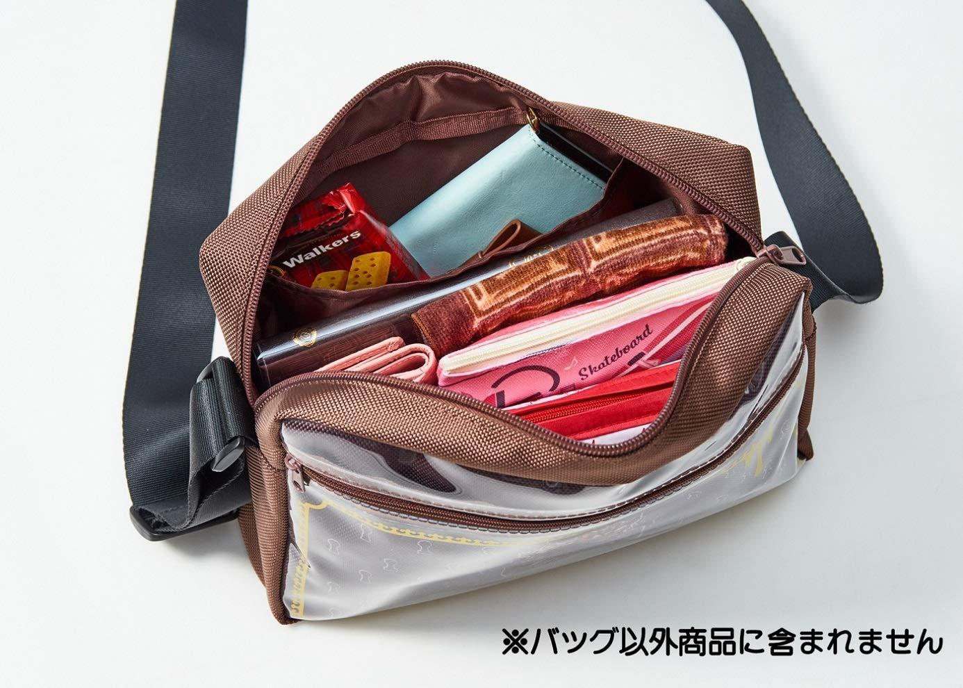 Sweets Vampire Bag Book DHL Delivery New Uta no Prince-sama ×Q-pot