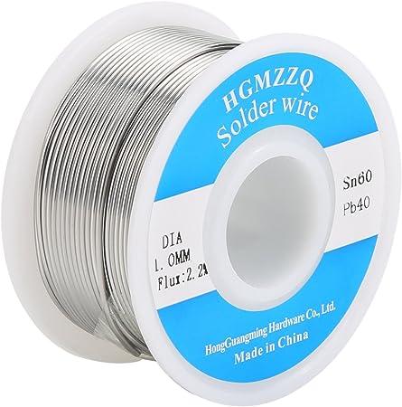 Lead soldering wire 40/60