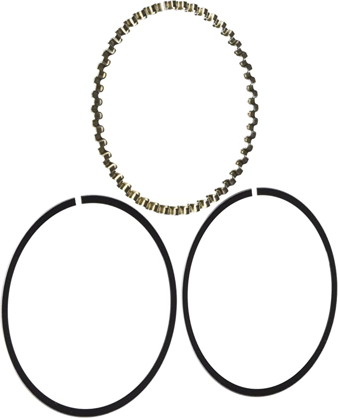 Hastings 2M4261S060 Single Cylinder Piston Ring Set