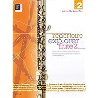 Repertoire Explorer 2 Flute: UE21497